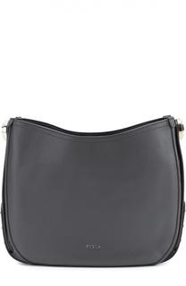 Кожаная сумка Luna Furla