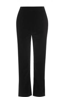 Укороченные брюки прямого кроя Isa Arfen