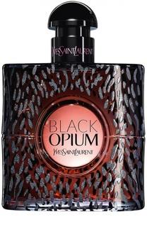 Парфюмерная вода Black Opium Wild Edition YSL