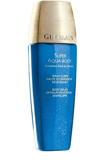 Увлажняющая сыворотка для тела Super Aqua Guerlain