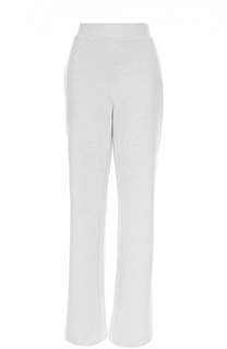 Расклешенные брюки с эластичным поясом Escada Sport