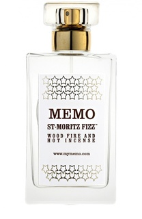 Аромат для дома St Moritz Fizz Memo