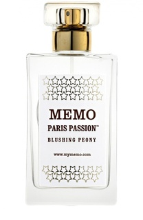 Аромат для дома Paris Passion Memo