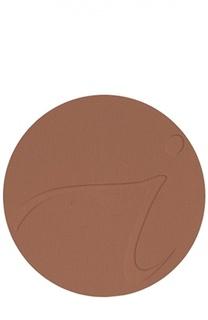 Прессованная основа, оттенок Махагон (сменный блок) jane iredale