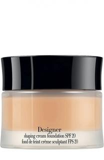 Тональное средство Designer Cream, оттенок 2 Giorgio Armani