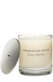 Большая свеча Orris Noir Ormonde Jayne
