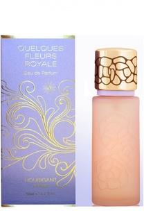 Парфюмерная вода Quelques Fleurs Royale Houbigant