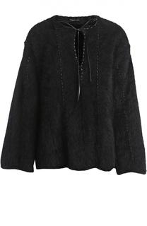 Вязаный свитер Tom Ford