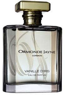 Парфюмерная вода Vanille dIris Ormonde Jayne