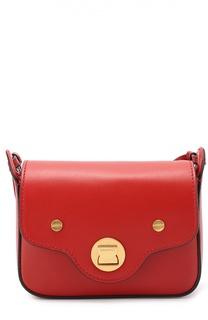 Кожаная сумка Clessidra mini Coccinelle