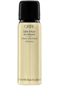 Освежающий спрей для волос Cote dAzur Oribe