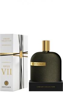 Парфюмерная вода Opus VII Amouage