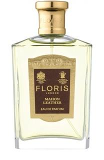 Парфюмерная вода Mahon Leather Floris