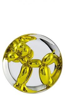Скульптура Balloon Dog Bernardaud