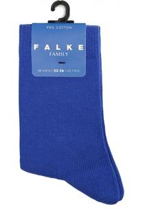Носки из хлопка Falke