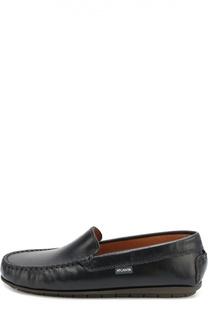 Классические кожаные мокасины Atlanta Mocassin