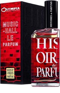 Парфюмерная вода Olympia Histoires de Parfums
