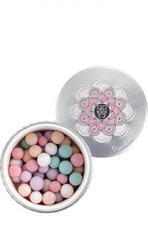Пудра для лица в шариках Meteorites Perles, оттенок 02 Guerlain