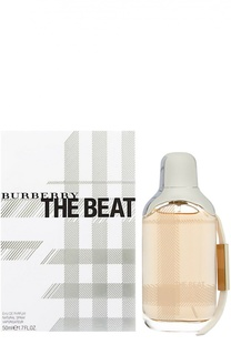 Парфюмерная вода The Beat Burberry
