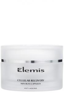 Капсулы для лица Клеточное восстановление (60 капсул) Elemis