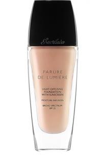 Тональное средство Parure de Lumiere, оттенок Rose Naturel Guerlain