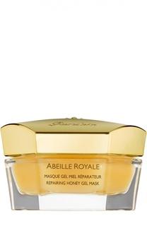 Гелевая маска Abeille Royale Guerlain