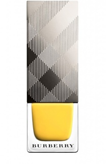 Лак для ногтей, оттенок Daffodil Burberry