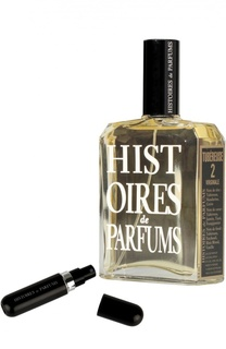 Парфюмерная вода Tubereuse Histoires de Parfums