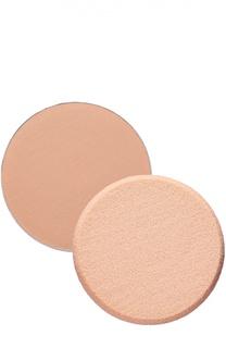 Сменный блок для выравнивающей компактной пудры, оттенок B40 Shiseido