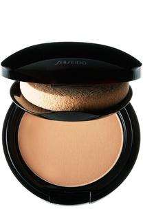 Сменный блок для выравнивающей компактной пудры, оттенок I60 Shiseido