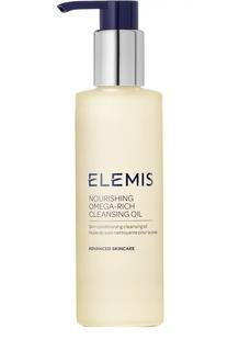 Очищающее масло с омега-комплексом Elemis