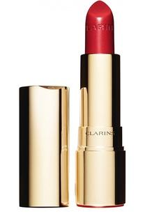Помада-блеск Joli Rouge Brillant, оттенок 13 Clarins