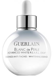 Осветляющая сыворотка Blanc De Perle Guerlain