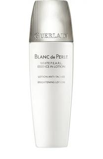 Очищающий лосьон для лица Blanc De Perle Guerlain