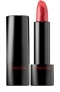 Губная помада Rouge Rouge, оттенок RD307 Shiseido