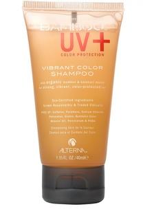 Шампунь для ухода за цветом Bamboo UV+ Vibrant Color Shampoo Alterna
