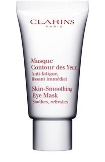 Крем-маска для ухода за кожей вокруг глаз Clarins