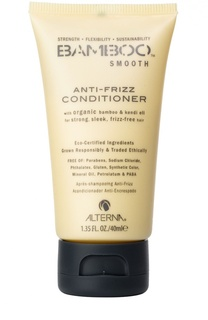 Полирующий кондиционер Bamboo Smooth Anti-Frizz Conditioner Alterna