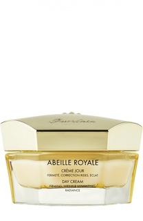 Дневной крем с легкой текстурой Abeille Royale Guerlain