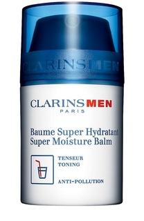 Увлажняющий бальзам Baume Clarins