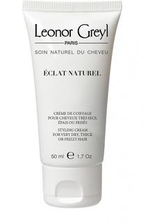 Крем-блеск для волос Leonor Greyl