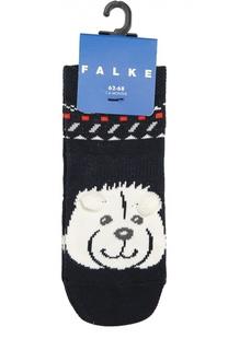 Носки с рисунком Falke