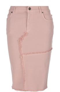 Юбка джинсовая Tom Ford