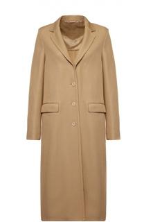 Пальто прямого кроя с карманами Acne Studios