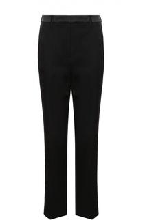 Укороченные брюки прямого кроя со стрелками 3.1 Phillip Lim