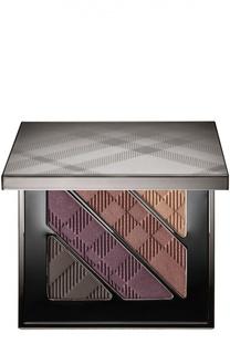 Палетка теней для век Plum Pink Burberry