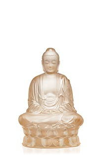 Статуэтка Buddha small Lalique