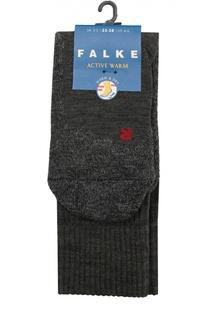 Утепленные носки Active Warm Falke