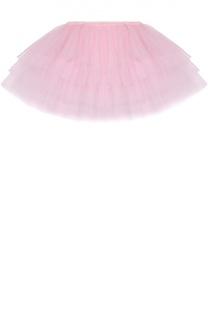 Многоярусная пышная юбка Deha