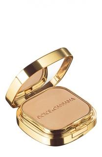 Основа тональная 110 Caramel Dolce & Gabbana